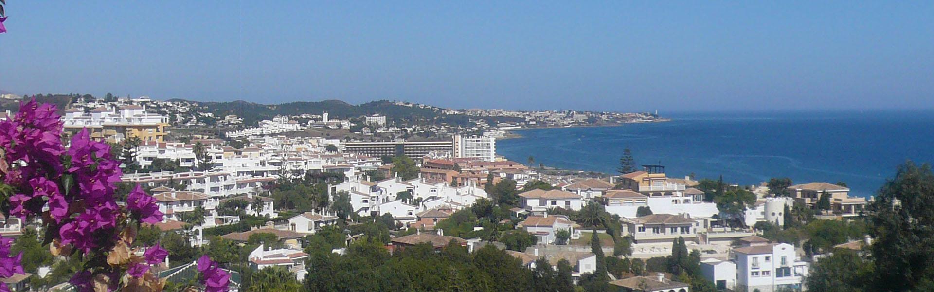 La Cala, Málaga